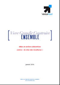 RAPPORT_VERSLEHAUT_Education VivreEnsemble